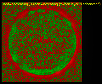 preview layer wavelet
