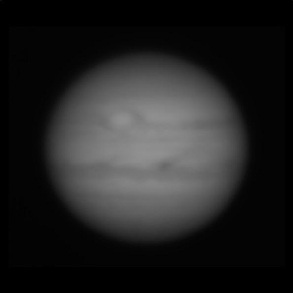 Apilado de Júpiter con Autostakkert
