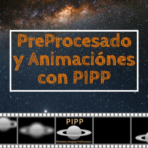 tutorial pipp astrofotografia