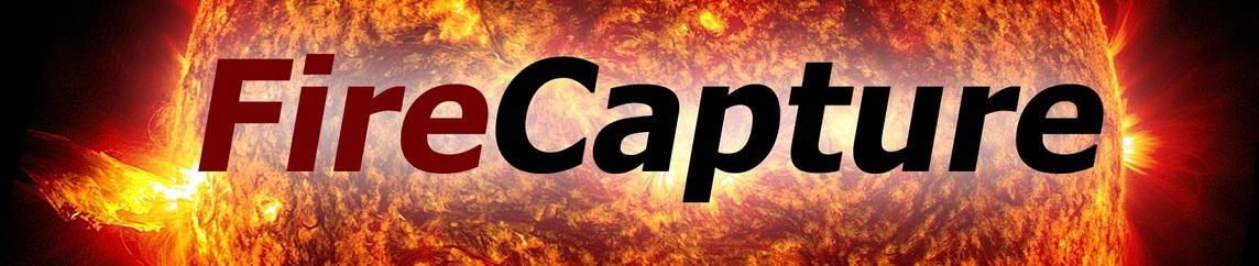 firecapture software astrofotografía